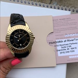 Authentic Pandora RETIRED very rare watch